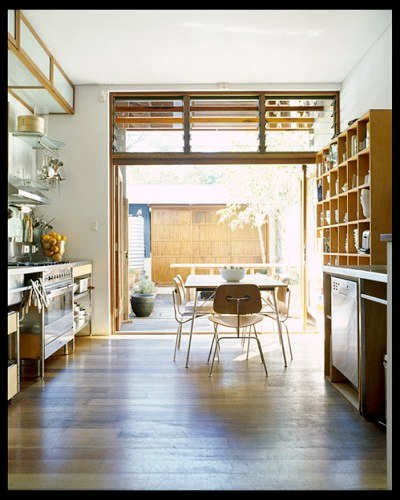 Hegarty House by Virginia Wong See